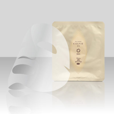 CELVIT EX<br />Ultimate 48h Special Face Mask