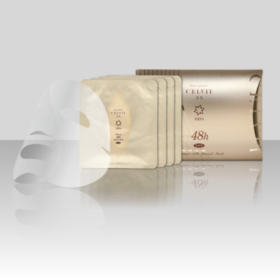 CELVIT EX<br />Ultimate 48h Special Face Mask